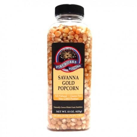 Savanna Gold Popcorn