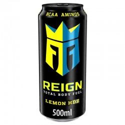 REIGN Lemon HDZ Energy Drink