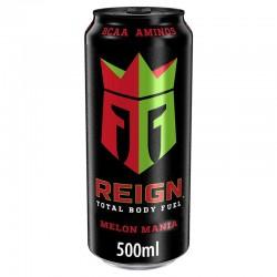 REIGN Melon Mania Energy Drink