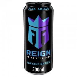 REIGN Razzle Berry Energy Drink