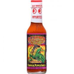 Iguana Tropic Thunder Hot Sauce