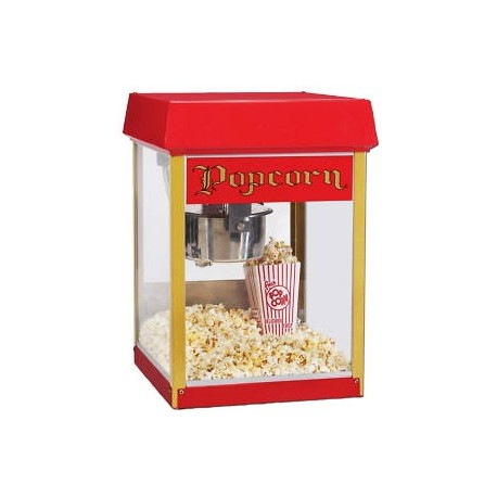 Profi Popcornmaschine 4oz