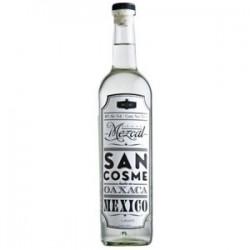 San Cosme Blanco Mezcal
