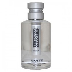 Heavy Water Vodka