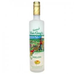 Van Gogh Melon Vodka