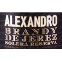Alexandro Brandy